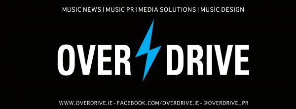 Overdrive BANNER