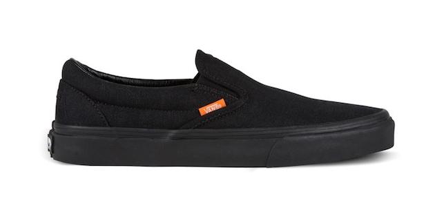 Hammett-Shoe