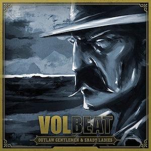 Volbeat album 2013