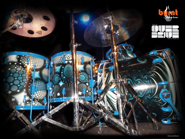 Bipolar Drum Kit 7