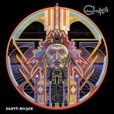 Clutch Earth Rocker album