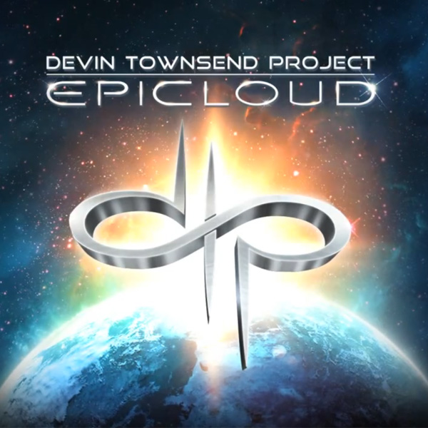 Devin Townsend epicloud