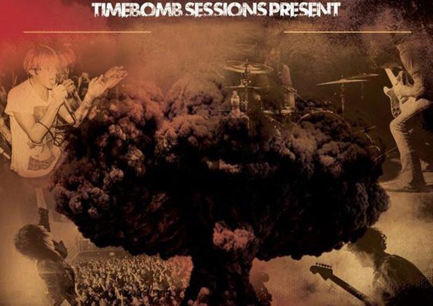 Timebomb header