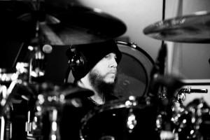 Joey, Slipknot, Overdrive, Backdrops, Custom Album Artwork, Album Design, Custom Drum graphics, Band ID