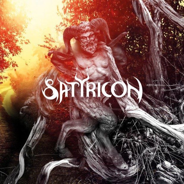 Satyricon, backdrops, custom artwork, Overdrive, Band Album artwork