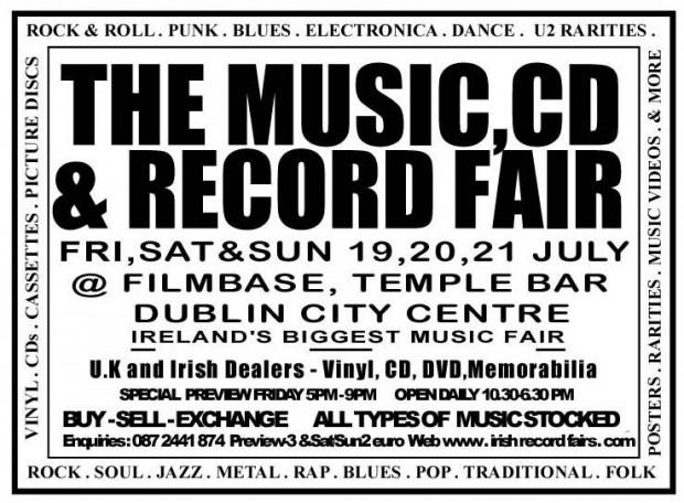 Record Fair