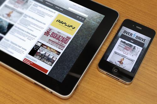 Overdive Web-Mobile sm