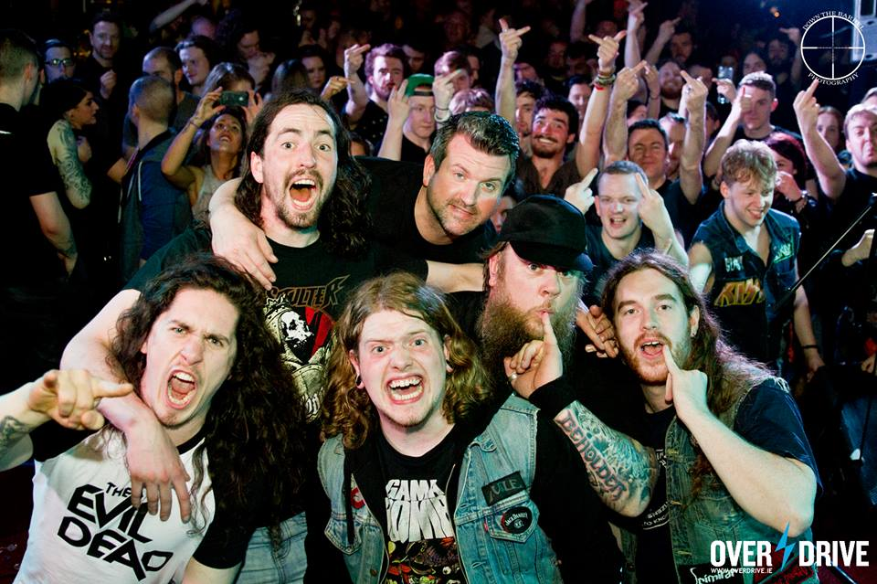 BLOODSTOCK METAL 2 THE MASSES 2014