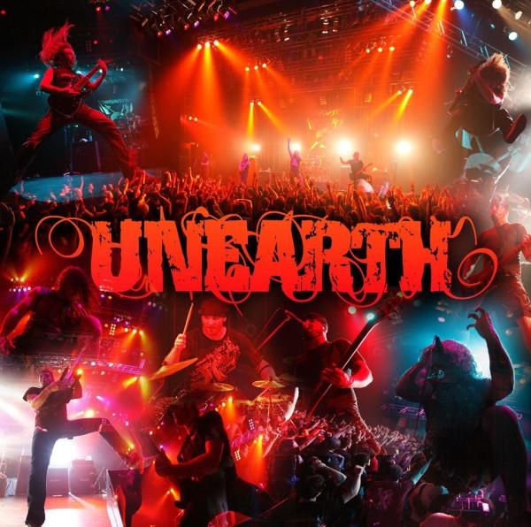 Unearth live 2