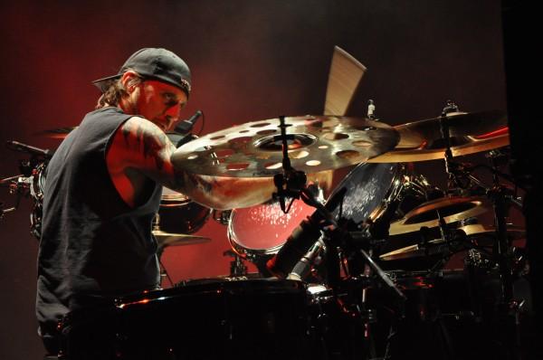 Dave Lombardo 1