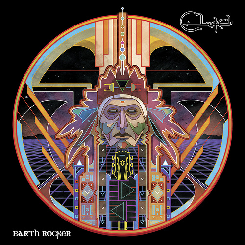 Cluth Earth Rocker