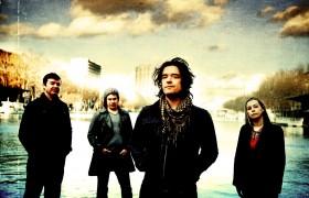 Anathema band shot