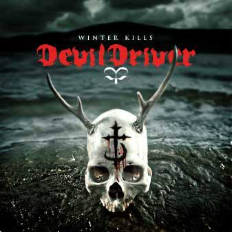 "Devildriver ""Winter Kills"""