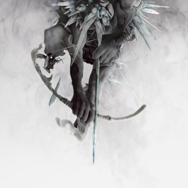 Linkin Park The Hunting Party packshot