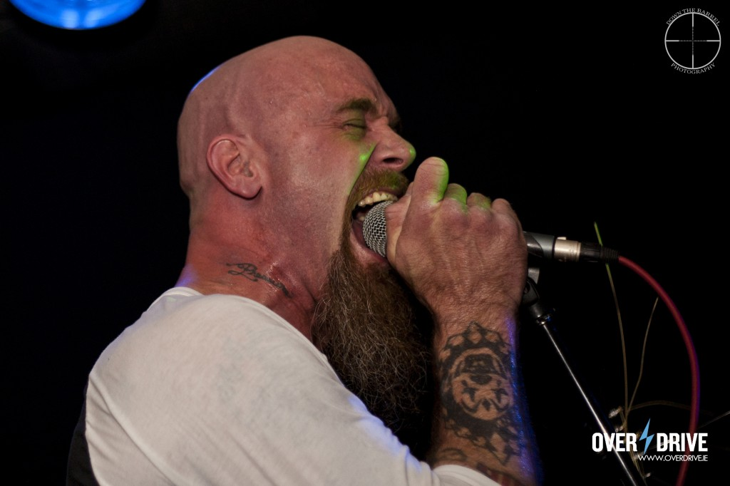 Nick Oliveri - It's complicated!