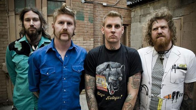 mastodon once more round the sun wallpaper