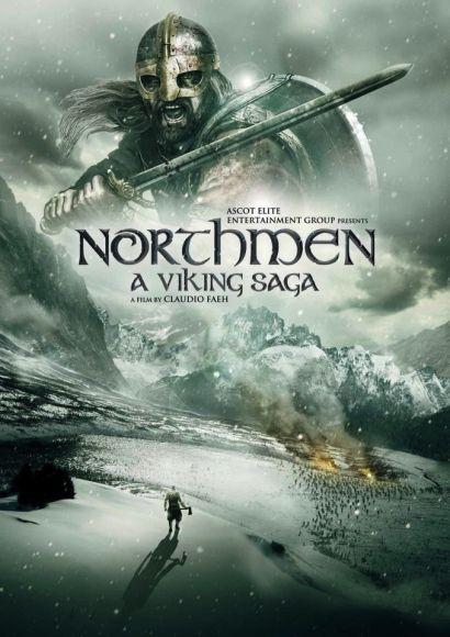 Amon Amarth Northmen