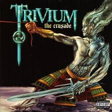 Trivium The Crusader