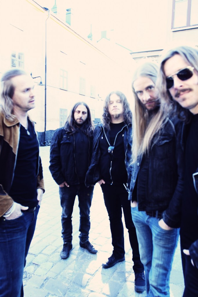 Opeth 2014 photo 2