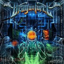 DragonForce - Maximum Overload. Out now!