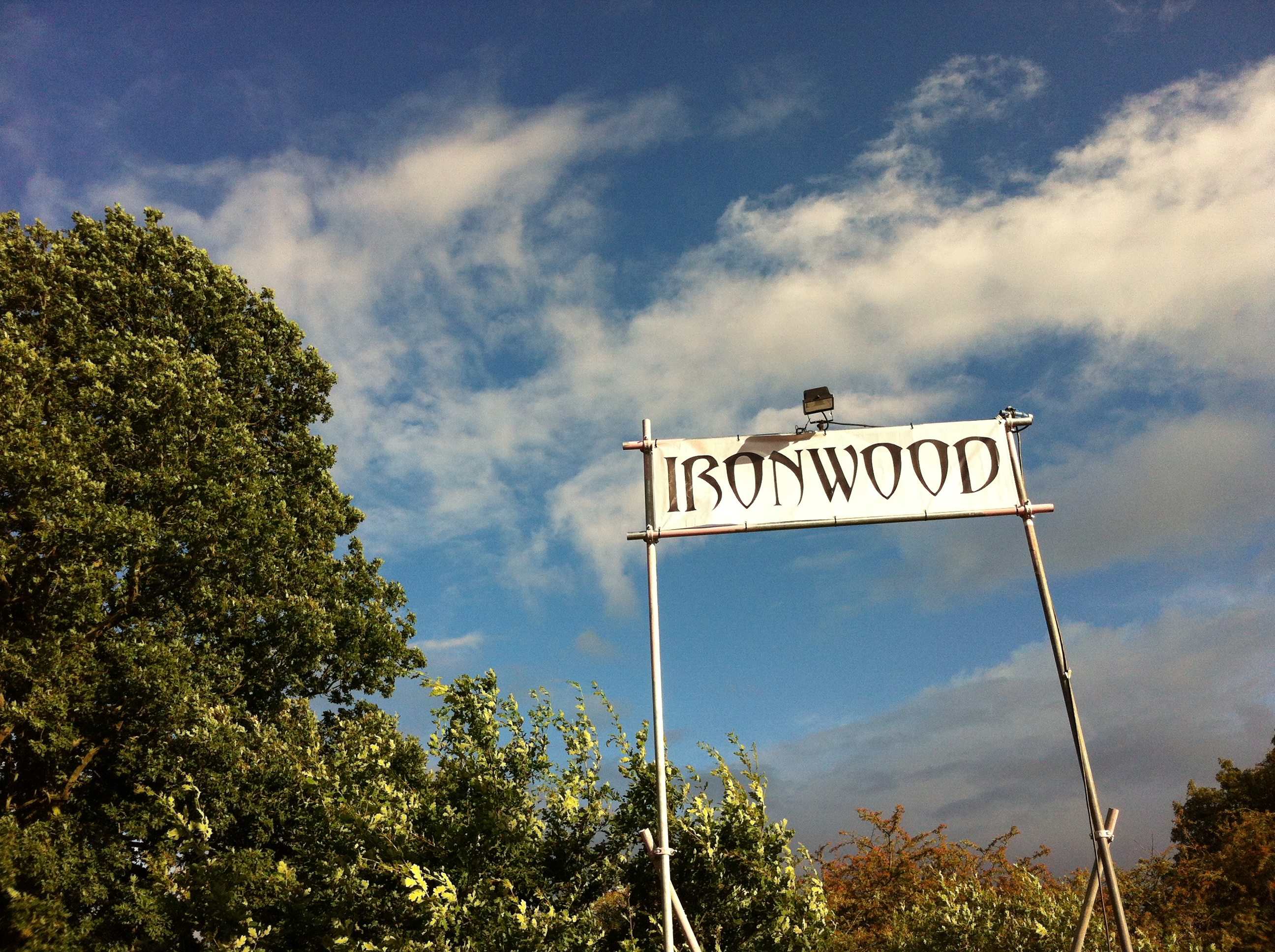 Ironwood Bloodstock