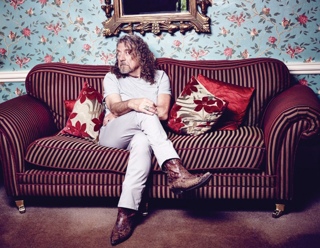 Robert Plant - The Legend!