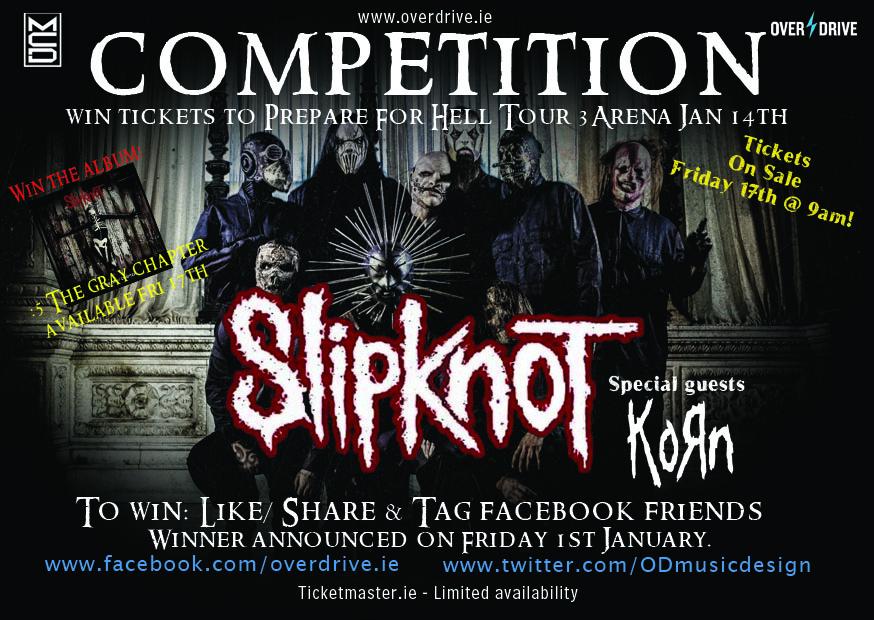 Slipknot Comp