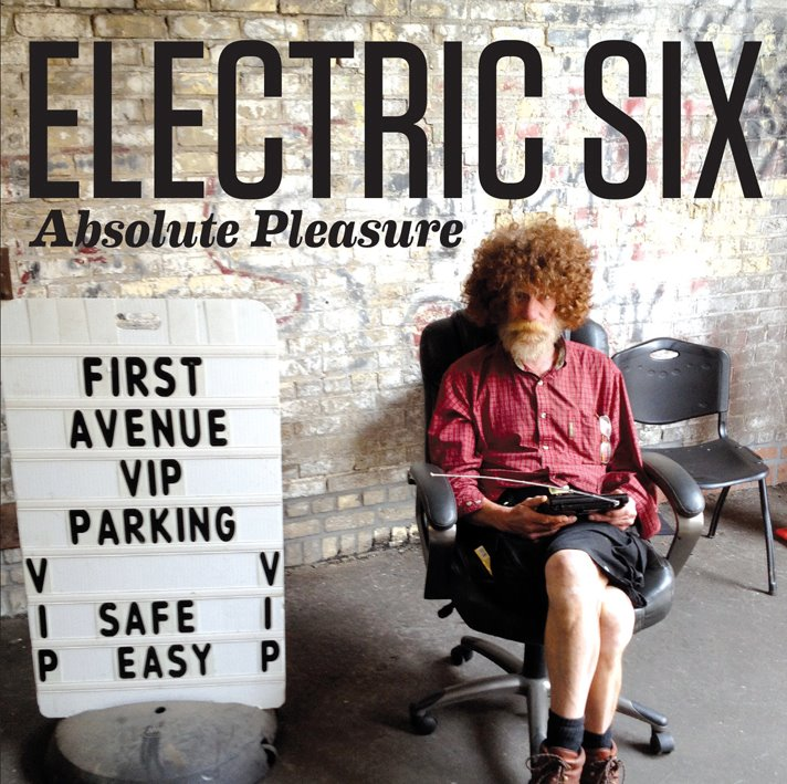 ElectricSixAbsolutePleasureCDCover