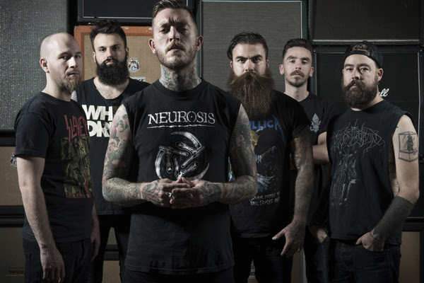 Hear The New Krokodil Album Here In Full