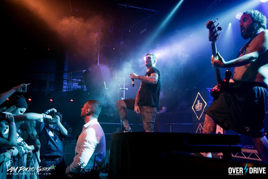 New Found Glory-5