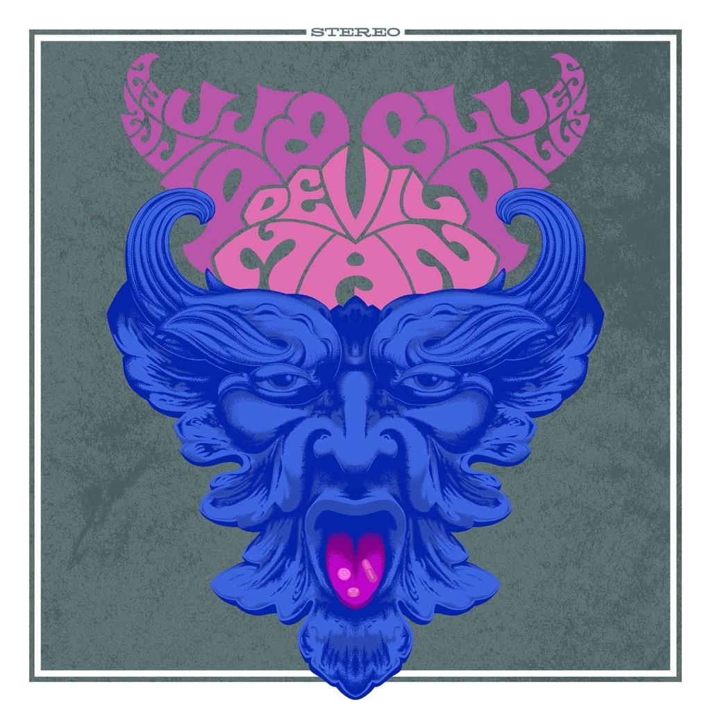 Devil Man EP  - Nuclear Blast Records