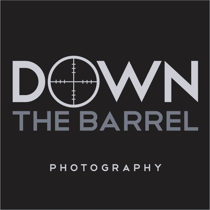 Down The Barrel Logo