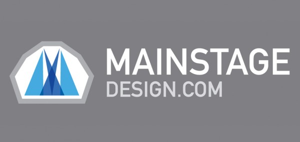 MAINSTAGE DESIGN BANNER