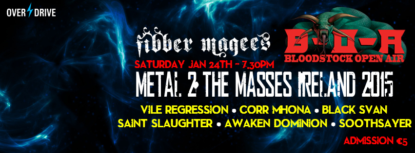 Metal 2 The Masses Timeline Heat 2