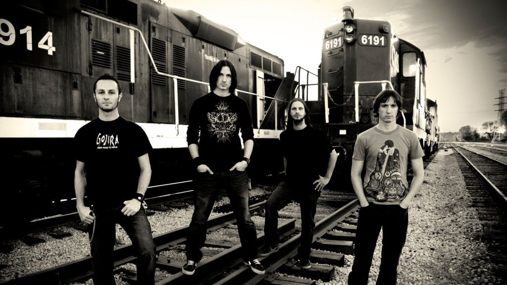 gojira-wallpaper-band-personil-railway-train-black-white-pose-music