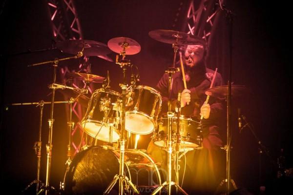 FCS Drummer