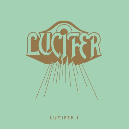 Lucifer album cover