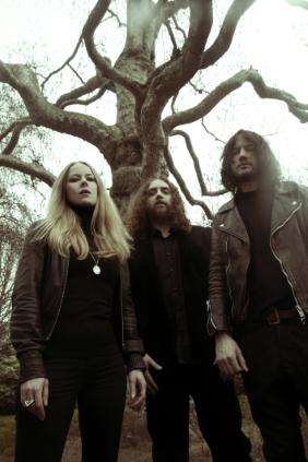 Lucifer band 5