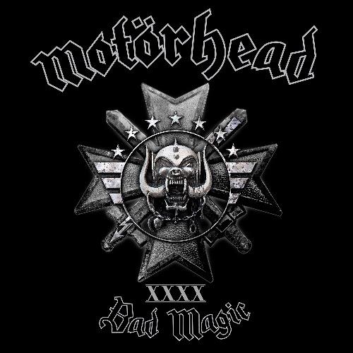 Motorhead 2015