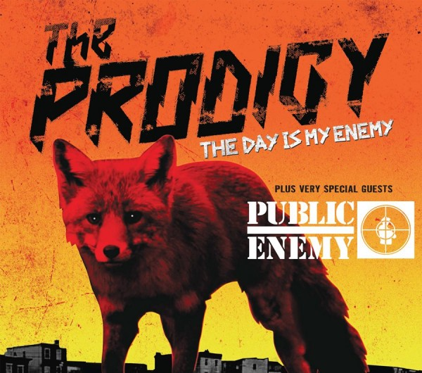 Prodigy & Publin Enemy