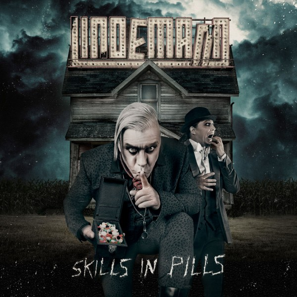 Lindemann Skills in Pills artwork