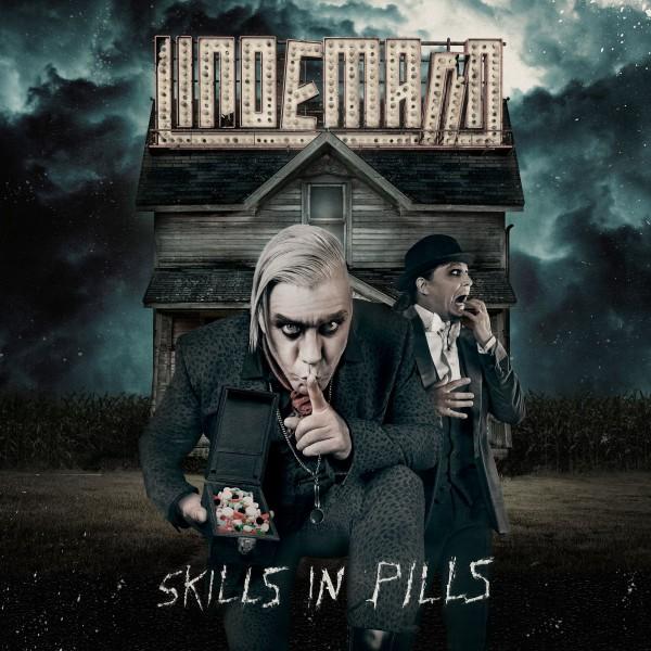 Lindemann Skills in Pills artwork