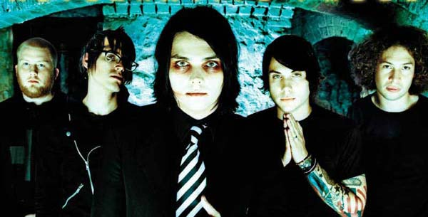 mychemicalromanceindex