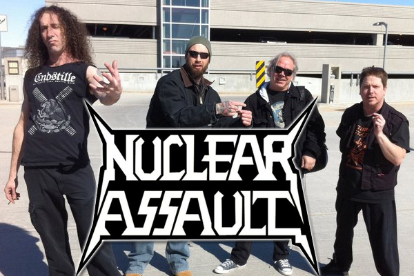 nuclear assault band