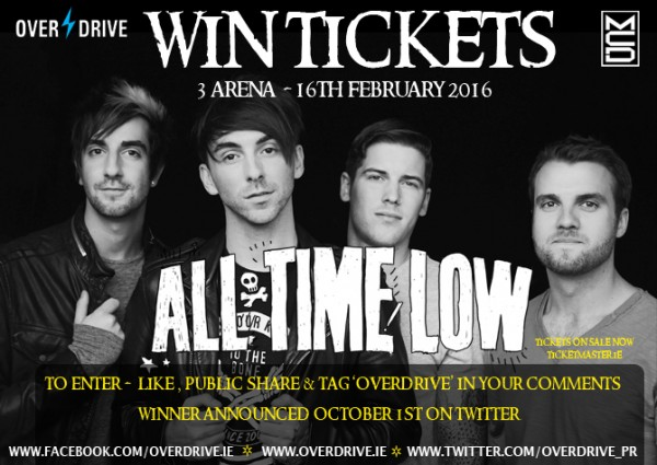 ALL TIME LOW COMP