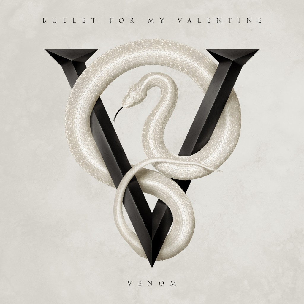 Bullet for my valentine venom-cover-art
