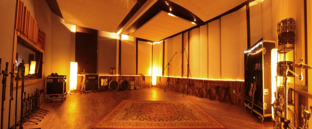Gojira silver cord studios