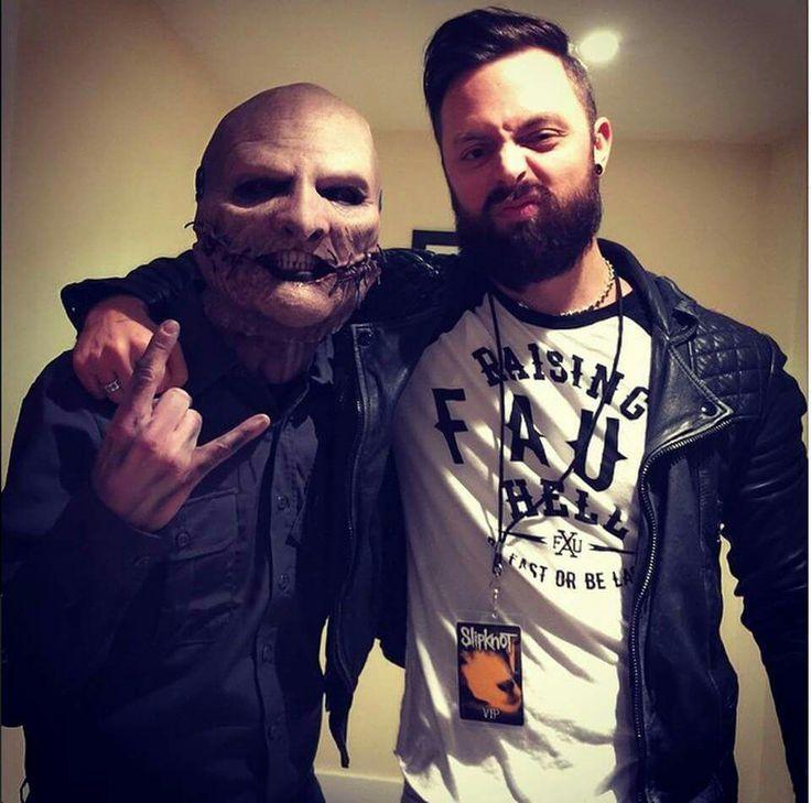 bullet Matt & Cory