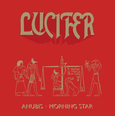 Luciver Anubis