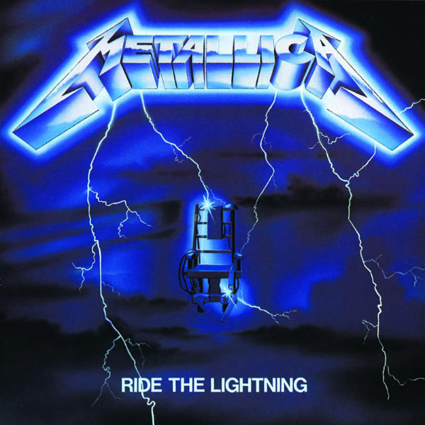 MEATLLICA RIDE THE LIGHTNING